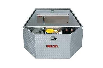 Delta 405000D Trailer Tongue Box, 33