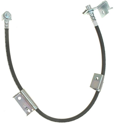ACDelco 18J4299 Professional Front Passenger Side Hydraulic Brake Hose Assembly ()