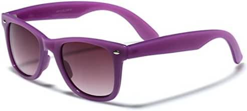 Glow in the Dark Party Club Neon Sunglasses - Men's Women's Novelty Glasses