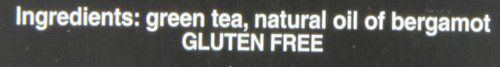 Bigelow Earl Grey Green Tea, 20 Bags (Pack of 6), Premium Green Tea with Oil of Bergamot, Antioxidant-Rich All-Natural Gluten-Free Medium-Caffeine Tea in Foil-Wrapped Bags by Bigelow Tea (Image #8)