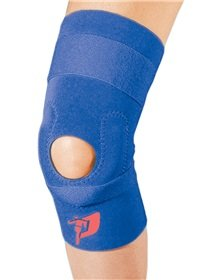 Palumbo Universal Knee Brace with Buttress Pad, Small/Medium ()