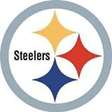 great sports wall decals Steelers Sport team Decal Sticker 20 X 20