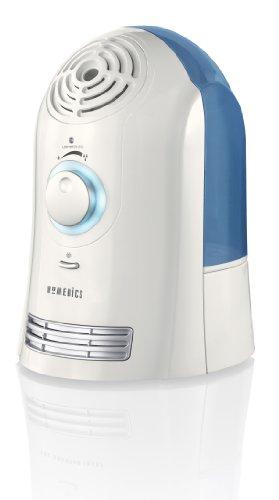 HoMedics UHE-CM45 Cool Mist Ultrasonic Humidifier