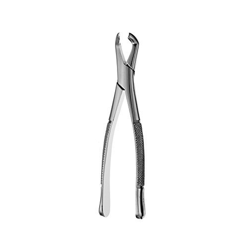 Extracting Forcep American Pattern Lower Molar #222 Nifty Medical Supplies