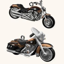 Harley Davidson Vrod - 9