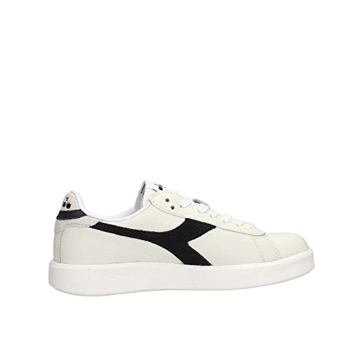 Per Diadora L Donna Bianco Game Sneakers Wide IIqC4fAw