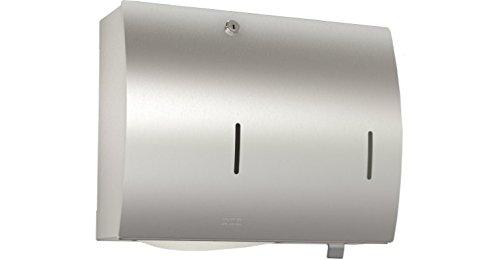Franke STRX601 toalla de papel y dispensador de jabón en la para montaje en superficie: Amazon.es: Hogar