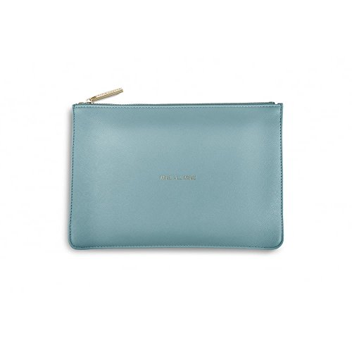 Katie Bag Clutch Green Loxton Teal wrxw8HqzS