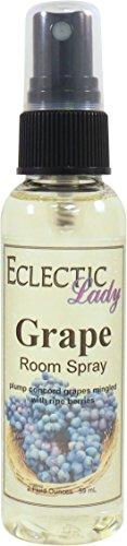 - Grape Room Spray, 2 ounces