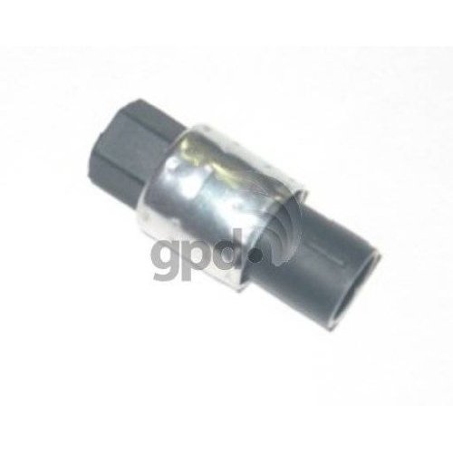 Global Parts 1711362 A/C Clutch Cycle Switch