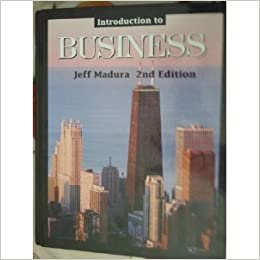 Introduction To Business Jeff Madura Pdf