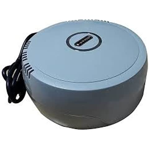 V Guard VG 50 Voltage Stabilizer for Refrigerator  Grey