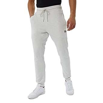 Nike Men's Sportswear Optic Pants, Multicolour (Sail/htr), Small-NK928493-133
