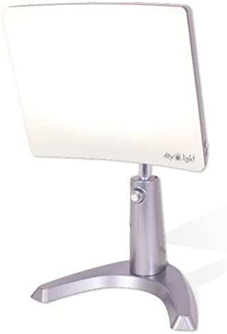 Day Light Classic Plus Lamp . Model DL93011CA by Uplift Brand – DayLight Day-Light Brand Uplift Carex