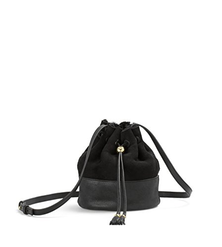 secchiello bucket donna borsa woman Nero UGG nero MINI 4462V bag apSOxwO