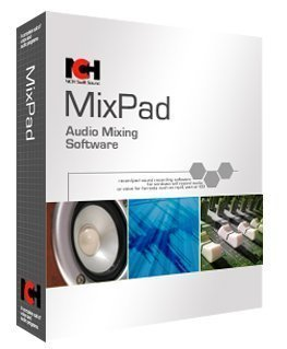 Price comparison product image MixPad Multi-track Mixer (PC)