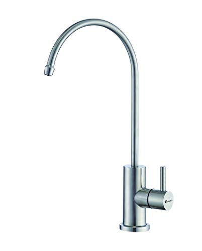 reverse osmosis faucet stainless - 7