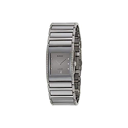 (Rado Integral Jubile Women's Quartz Watch R20732717)