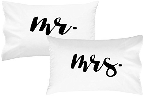 Oh Susannah Pillowcases Romantic Anniversary