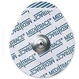 "8738365 PT# 31078135 Electrode EKG/ECG Medi-Trace 230 Fm Gel 1-3/8"" Tear Disp 30/Pk Made by Covidien"