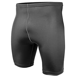 Well-Being-Matters 31UXeQpeJDL._SS300_ Aero Tech Men's Spandex Workout Shorts Made in USA to Provide Light Compression for Exercise and Muscle Support