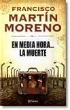 img - for En media hora la muerte book / textbook / text book