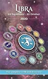 Libra Horoscope 2020 (24 September - 23 October)