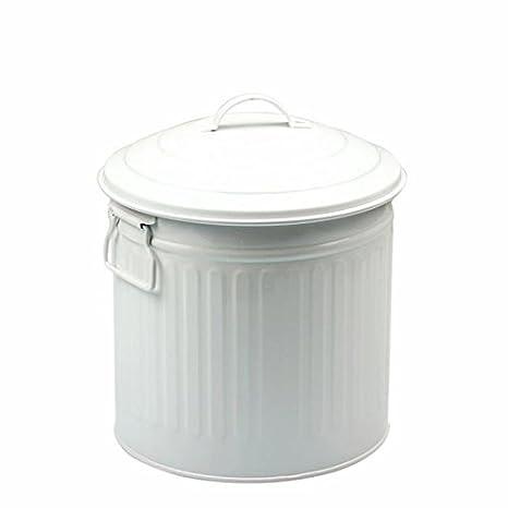 In-pattumiera differenziata Design cestino latta secchio con ...