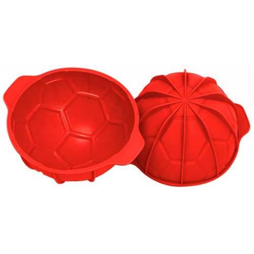 1 molde de balón de fútbol: Amazon.es: Hogar