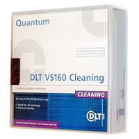Dlt VS160 Cleaning Cartridge