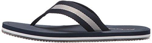 ALDO Men's Bortnick Flip Flop, Navy, 10.5 D US by ALDO (Image #5)