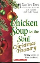 Chicken Soup for the Soul: Christmas Treasury