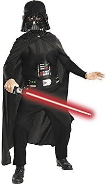 Rubies Disfraz Niño Darth Vader con Espada T-L: Amazon.es ...