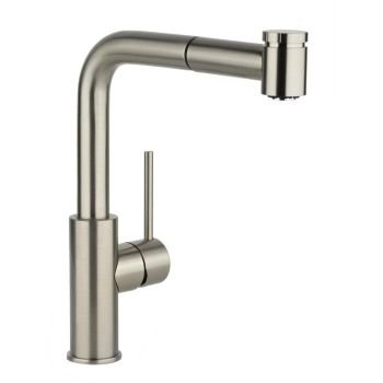 UPC 094902469263, Elkay LKHA3041CR Pullout Kitchen Faucet