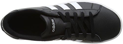 Adidas 0 negbas Negbas Daily 000 2 Adulto De Zapatillas Ftwbla Negro Unisex Deporte K EqErxUwA