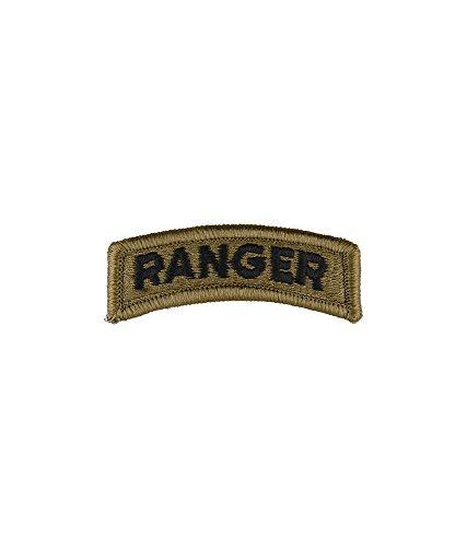 - Ranger US Army Tab (OCP)
