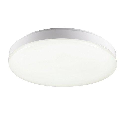 11 4 Inch 12w Round Led Flush Mount Ceiling Light Surface