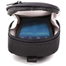 Polytex Mobile Phone Carry Case For Sony Ericsson Xperia Pro, X10 & Active, Txt Pro, T707 & W508