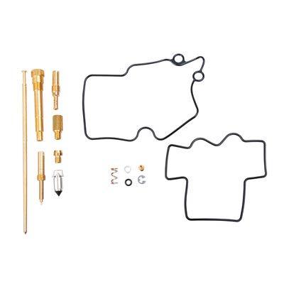 Amazon com: TUSK Carburetor Rebuild Kit - Fits: Honda
