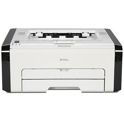 Ricoh 407587 SP 213Nw Mono Laser Printer by Ricoh