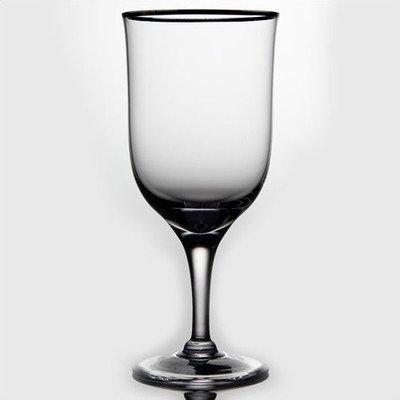 Noritake Crystal Stemware - Paris Iced Tea Glass, Crystal Stemware by Noritake 134