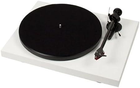 Amazon.com: Pro-Ject - Debut Carbon DC Preamplificador de ...
