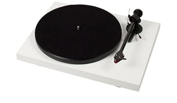 Pro-Ject Debut Carbon DC - Tocadiscos (Tocadiscos de ...