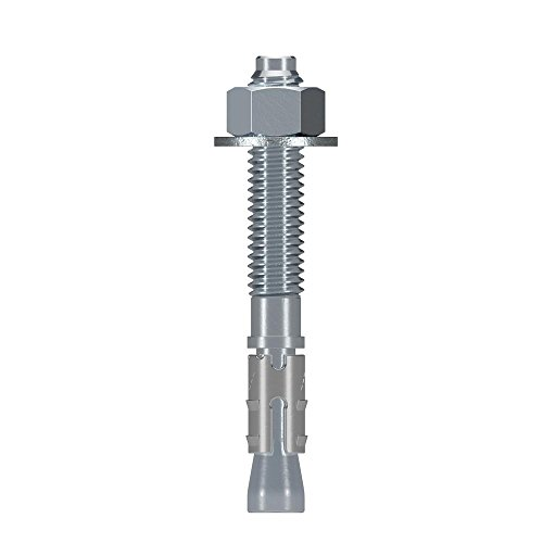 Simpson Strong Tie STB2-37300R50 Strong-Bolt 3/8