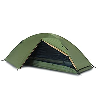 Image of Camping Shelters Catoma Adventure Shelters Combat I Tent 64524F