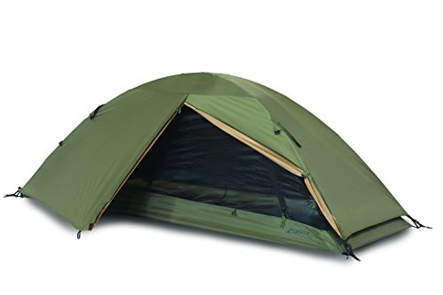 CATOMA Adventure Shelters Combat I Tent 64524F