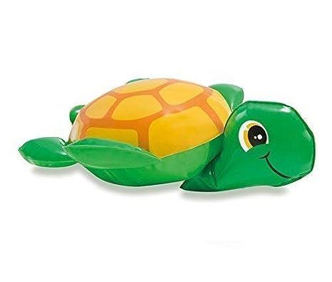 lively moments Mini wassertierchen para el hincha/FLOTADOR ANIMAL/Animal hinchable tortuga: Amazon.es: Juguetes y juegos