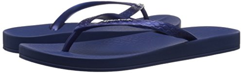 Ipanema Women's Ana Tan, Navy, 8 M US