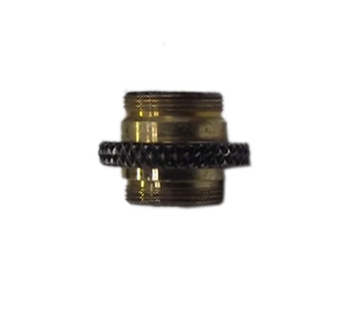Badger Air-Brush Company R-001 Hold-down Ring for the Renegade Airbrush ()