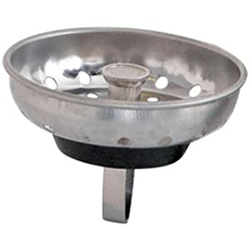 Keeney K820 50 Spring Clip Style Sink Strainer Replacement